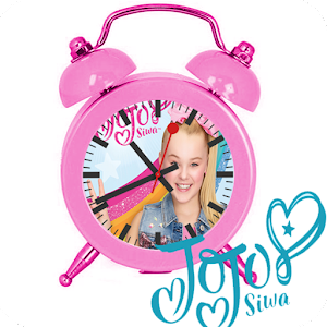 Jojo Siwa Alarm Clock For PC / Windows 7/8/10 / Mac – Free Download