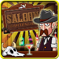 Game Saloon Bartender The Right Mix APK for Kindle