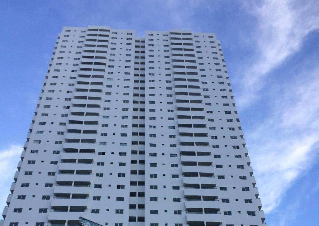 Apartamento residencial à venda, Miramar, João Pessoa.
