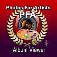 PFA Album Viewer on PC (Windows & Mac)