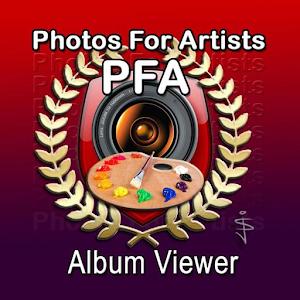 PFA Album Viewer For PC / Windows 7/8/10 / Mac – Free Download