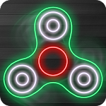 Fidget Spinner For PC / Windows / MAC