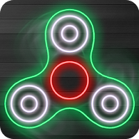 Fidget Spinner Für PC Windows & Mac