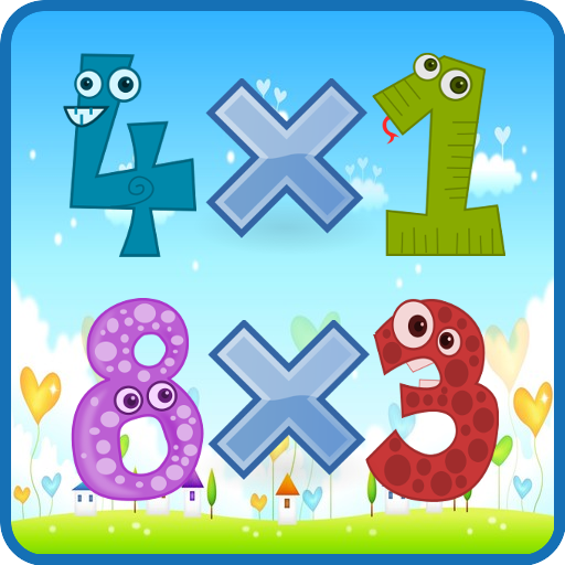 Multiplication games (game)