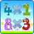 Multiplication games file APK for Gaming PC/PS3/PS4 Smart TV