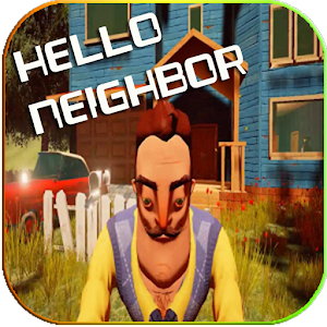 my hello neighbor : alpha 4 hints Online PC (Windows / MAC)