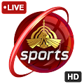 PTV Sports Live HD APK for Bluestacks