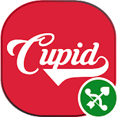 Free Chat && Dating Apps - Cupid APK for Windows 8