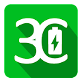 3C Battery Monitor Widget APK for Bluestacks