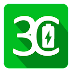 3C Battery Monitor Widget file APK for Gaming PC/PS3/PS4 Smart TV
