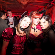 Halloween Pub Crawl on Friday