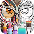 Game Coloring Book for family APK for Kindle