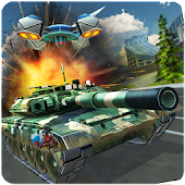 APK Game War: Robots Vs Tanks for iOS