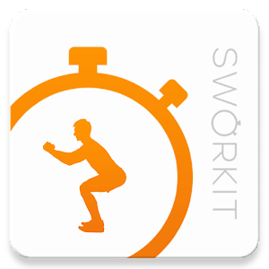 Lower Body Sworkit Trainer for Android