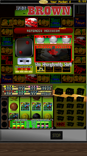 Pot Brown - UK Fruit Machine - screenshot