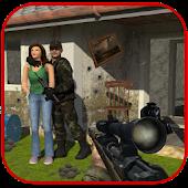 Game SWAT FPS Commando Action 3D -Anti Terrorist attack APK for Windows Phone