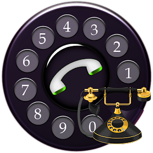 My Old Phone Dialer