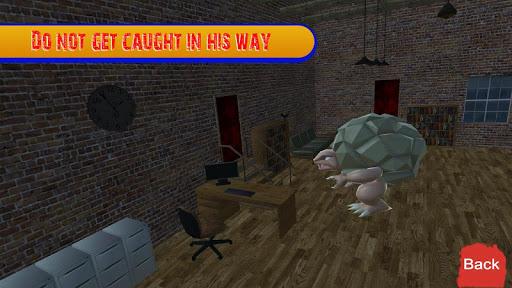 Five Nights at Pokman GO - screenshot