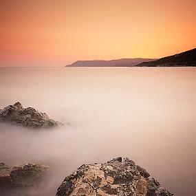 sunset by Ömür Kahveci - Landscapes Sunsets & Sunrises