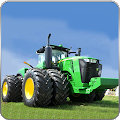 Game Tractor Farm Simulator 3D Pro apk for kindle fire