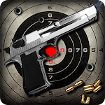 Gun Simulator Shooting Range 1.1 Apk