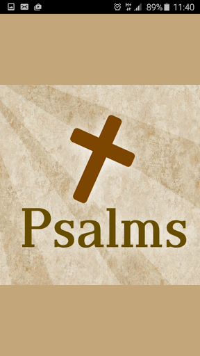 Psalms Screenshot