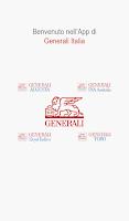 Screenshot of Generali Italia