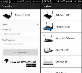App Wifi Password Viewer Free APK for Windows Phone ...