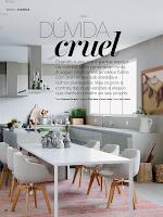 Screenshot of Revista Casa e Jardim