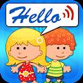 Free Download Speak English - Kids Games APK for Blackberry