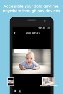 App ASUS WebStorage - Cloud Drive APK for Windows Phone