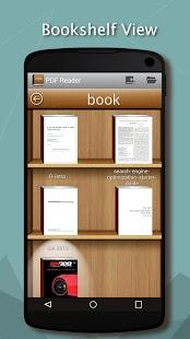 Free Download PDF Reader APK for Samsung