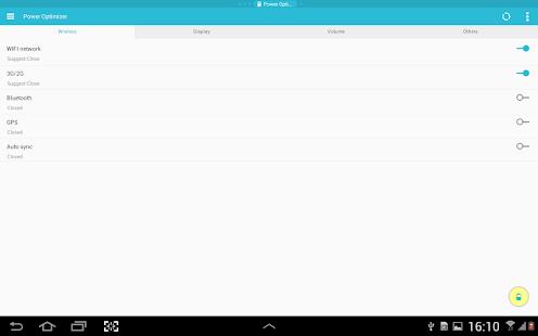 App ES Task Manager (Task Killer ) APK for Windows Phone