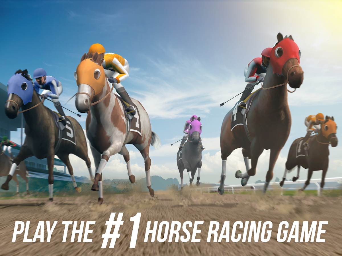 Photo Finish Horse Racing Screenshot 6