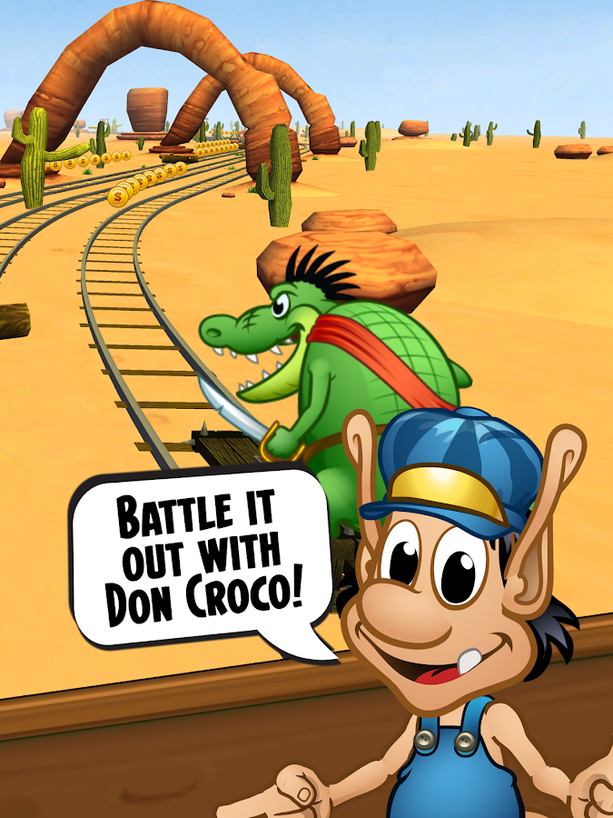 Hugo Troll Race Classic Screenshot 7