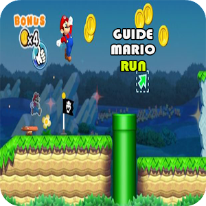 Guide Super Mario Run for PC-Windows 7,8,10 and Mac