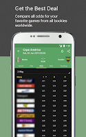 Screenshot of All Goals - The Livescore App
