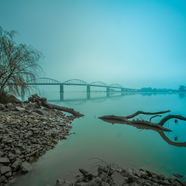 PONTE by Joao Esteves - Buildings & Architecture Bridges & Suspended Structures