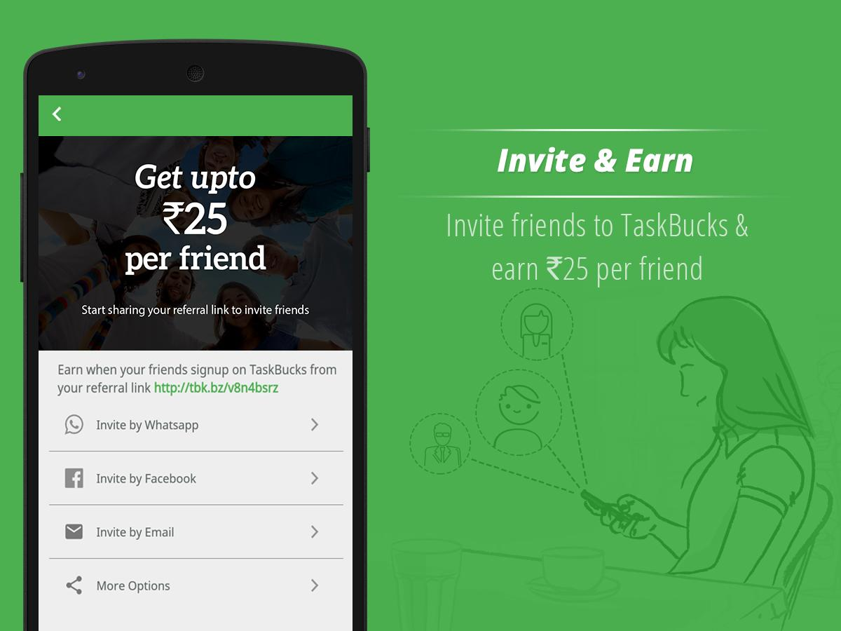 Get Wallet Cash & Recharge Screenshot 3