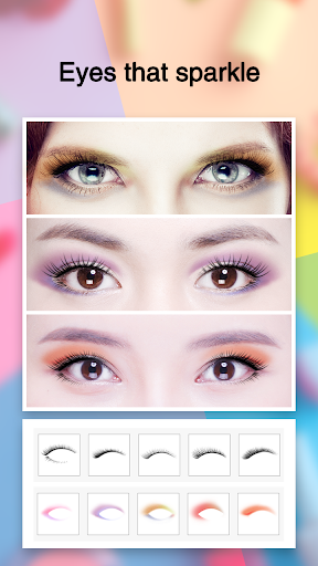 Makeup Editor -Beauty Photo Editor & Selfie Camera For PC