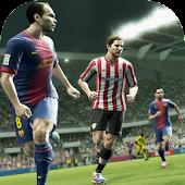 Game Winning Evolution Soccer Pro APK for Windows Phone