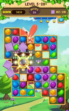 Candy Frenzy APK screenshot thumbnail 23