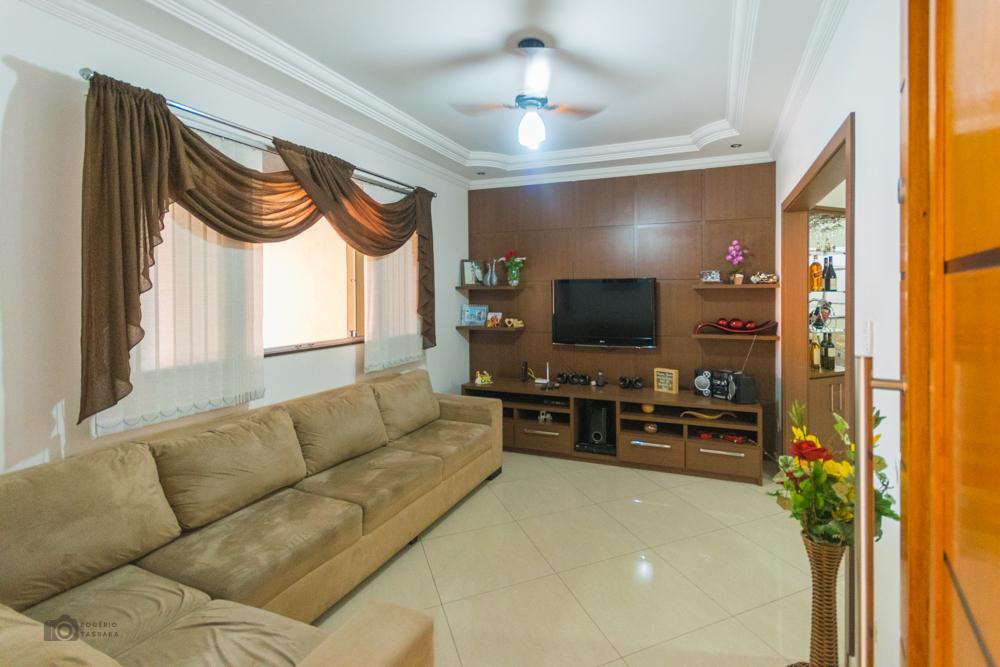Casa com 3 dormitórios à venda, 135 m² por R$ 350.000 - Jardim Boer I - Americana/SP