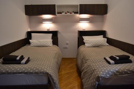 1 Bedroom - The Orange