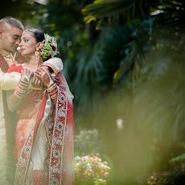 Just us by Lodewyk W Goosen (LWG Photo) - Wedding Bride & Groom ( wedding photographers, weddings, wedding, wedding day, bride and groom, wedding photographer, bride groom )