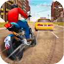 Bike Racing - Traffic Rivals icon
