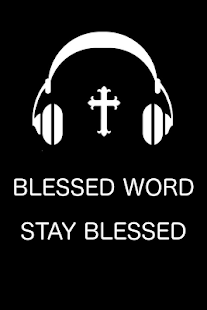 Blessed Word - screenshot