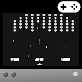 Vector Invaders (Landscape Space Shooter) APK baixar