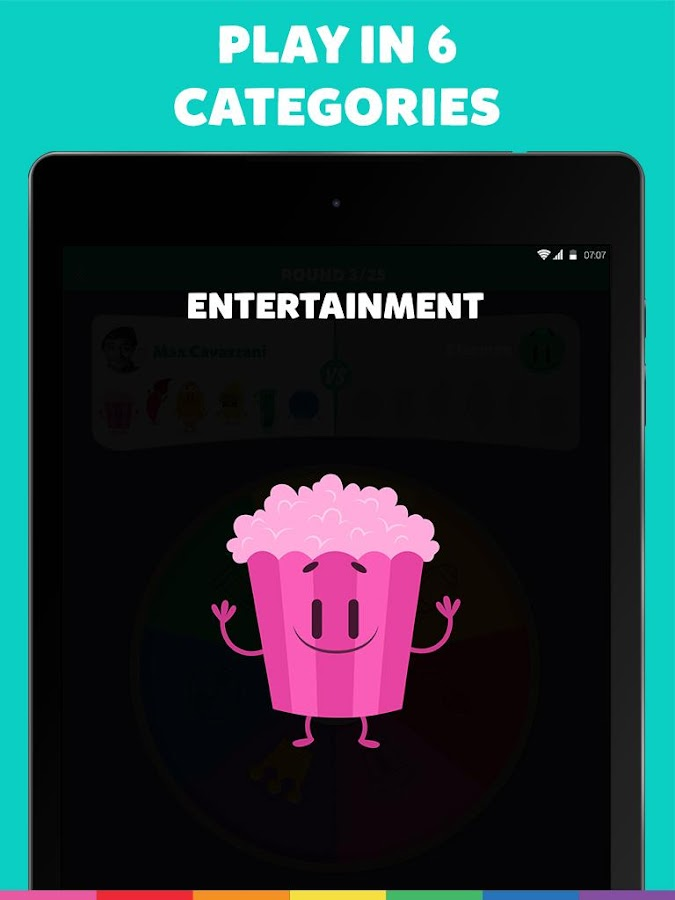Trivia Crack Screenshot 18
