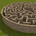 Game 3D Maze (The Labyrinth) apk for kindle fire